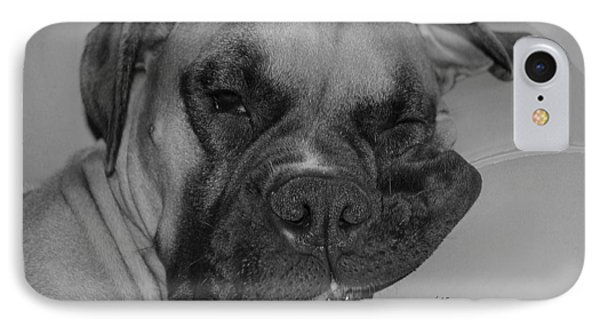 Really Comfy Phone Case by DigiArt Diaries by Vicky B Fuller