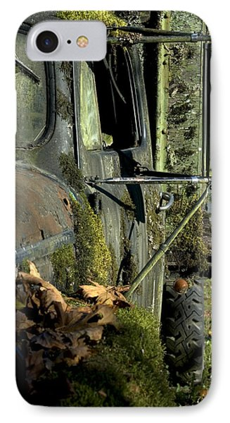 Rearview IPhone Case