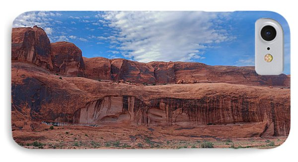IPhone Case featuring the photograph Red Rock Canyon by Heidi Hermes
