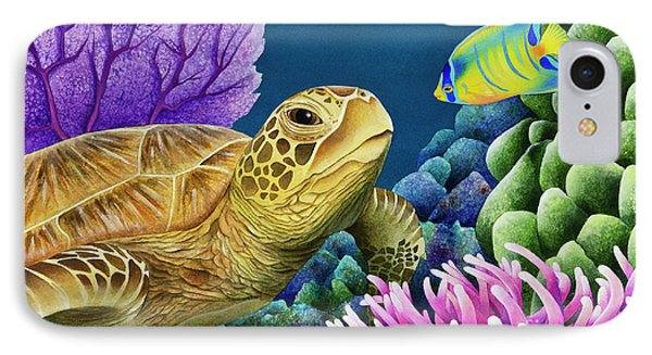 Reef Buddies IPhone Case