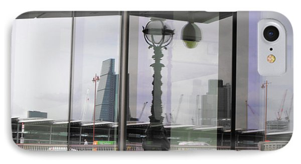 Refection Blackfriars IPhone Case