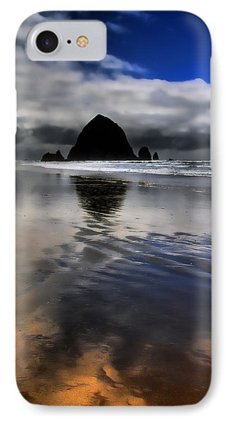 Reflected Glory Phone Case by David Patterson