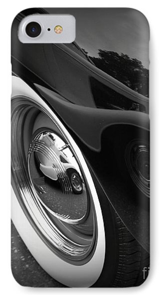 Reflections 2 Phone Case by Perry Webster
