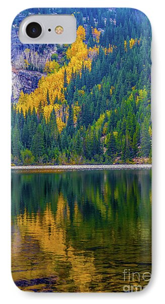 Reflections Phone Case by Jon Burch Photography