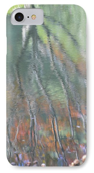 Reflections Phone Case by Linda Geiger