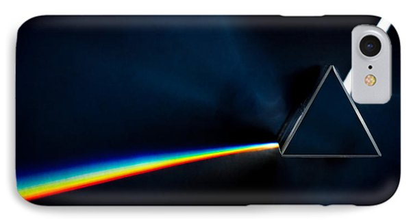 IPhone Case featuring the photograph Refraction  by Rikk Flohr