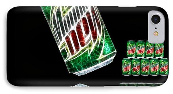 Refreshing IPhone Case