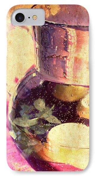 Refreshment IPhone Case
