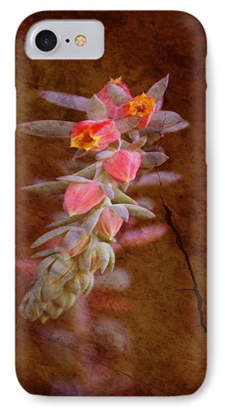 Regrowth Phone Case by Holly Kempe