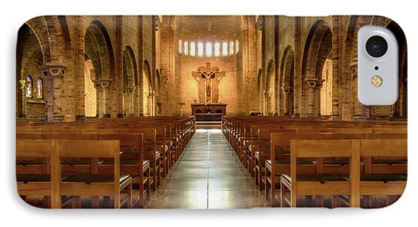 Religious Path IPhone Case