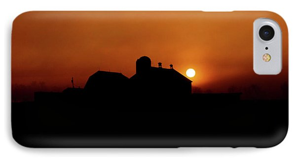 IPhone Case featuring the photograph Remember The Sun by Robert Geary