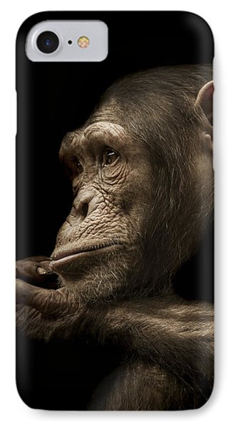 Reminisce IPhone Case by Paul Neville