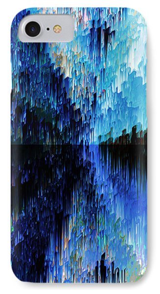 Reputation Edge IPhone Case by Alix Rumble