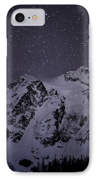 Rescued IPhone Case by Ryan McGinnis