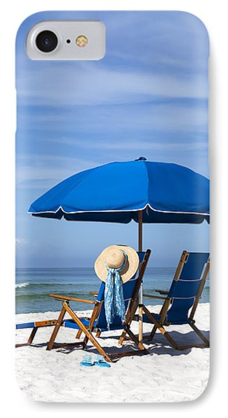 Rest And Relaxation Phone Case by Janet Fikar