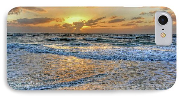 IPhone Case featuring the photograph Restless by HH Photography of Florida