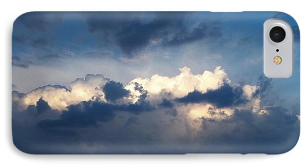 Revelation One-seven Phone Case by Glenn McCarthy Art and Photography