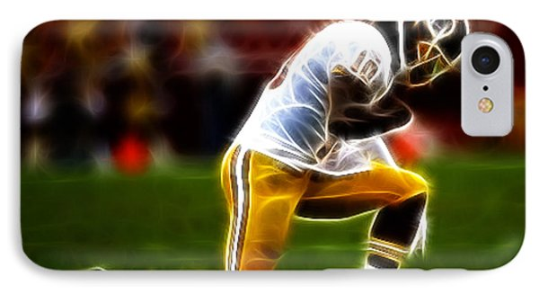 Rg3 - Tebowing IPhone Case