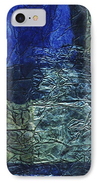 Rhapsody Of Colors 66 IPhone Case by Elisabeth Witte