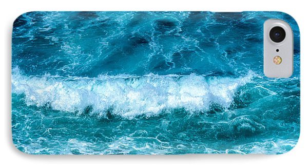 IPhone Case featuring the photograph Rhythm Of Waves by Marion McCristall