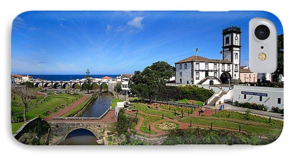 Ribeira Grande - Azores Islands Phone Case by Gaspar Avila
