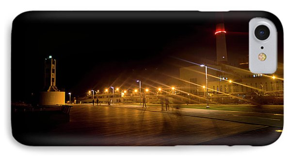 IPhone Case featuring the photograph Riding Station, Tel Aviv by Dubi Roman
