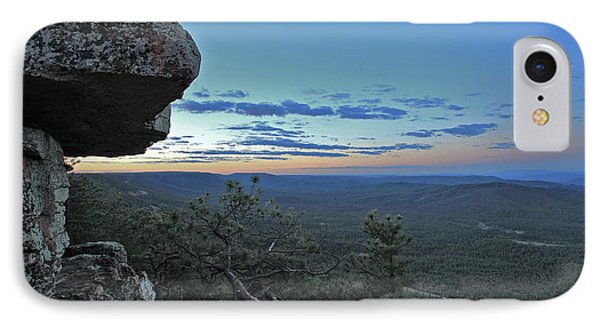 Rim Daybreak IPhone Case by Gary Kaylor