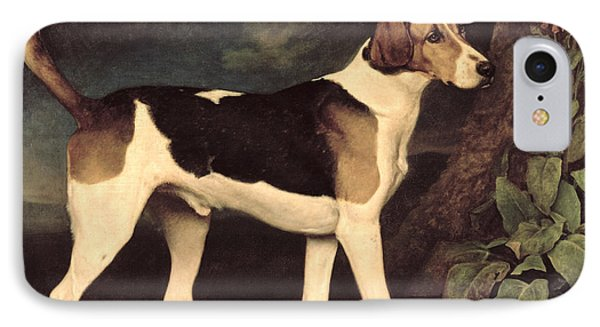 Ringwood IPhone Case by George Stubbs