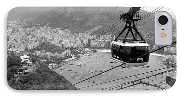 Rio De Janeiro IPhone Case by Beto Machado