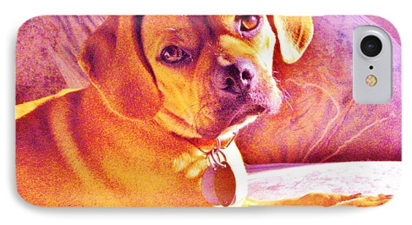 IPhone Case featuring the photograph Ripple by Susan Carella