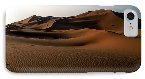 Ripples In The Sand IPhone Case by Ralph A  Ledergerber-Photography