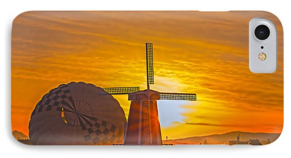 Rise And Shine IPhone Case by Billie-Jo Miller