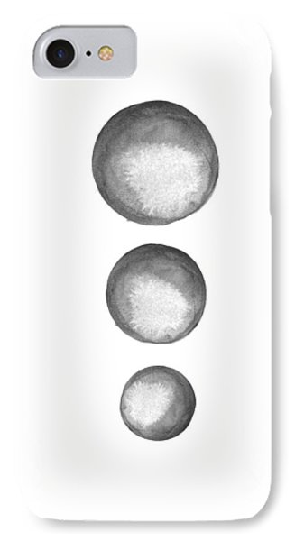 Rising Moons IPhone Case