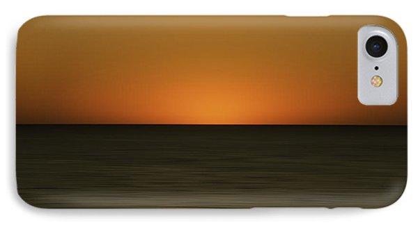 Rising Sun IPhone Case by Mario Celzner