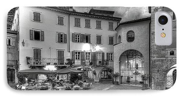 Riva Del Garda IPhone Case by Christian Hallweger