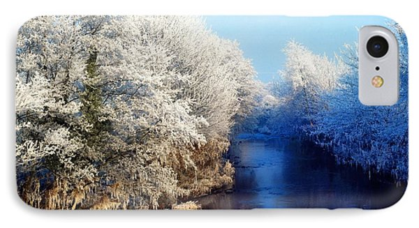 River Bann, Co Armagh, Ireland Phone Case by The Irish Image Collection