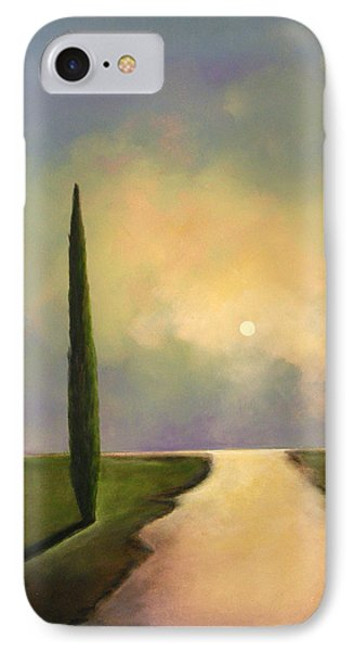 River Dreams Phone Case by Toni Grote