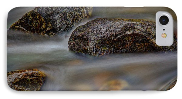 IPhone Case featuring the photograph River Magic 2 by Douglas Stucky