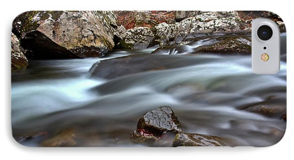 IPhone Case featuring the photograph River Magic by Douglas Stucky