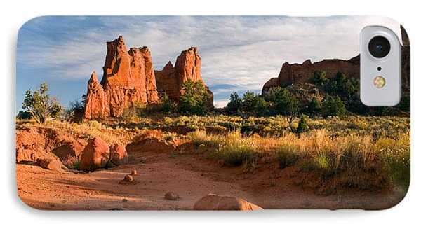 River Of Sand IPhone Case by Mike  Dawson