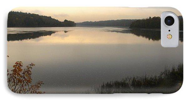 River Solitude IPhone Case