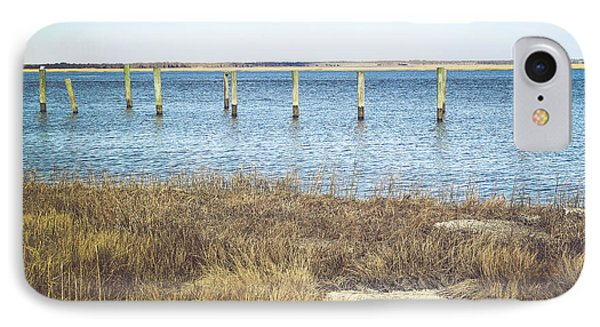 IPhone Case featuring the photograph River's Edge by Colleen Kammerer