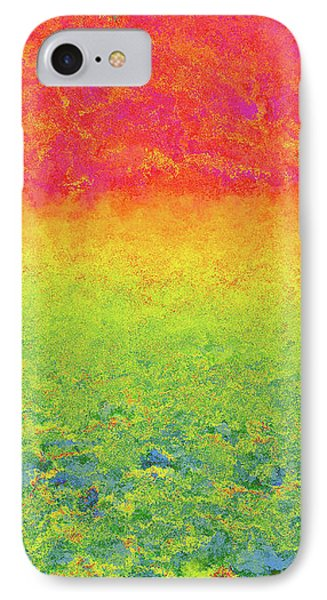 Riversong Phone Case by Wendy J St Christopher