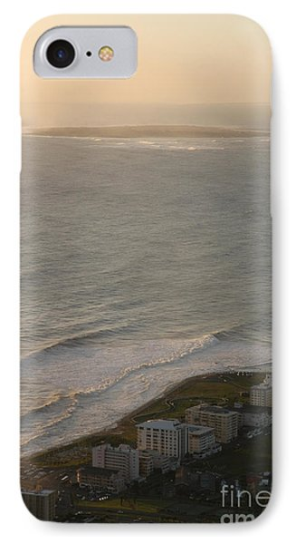 Robben Island Phone Case by Andy Smy