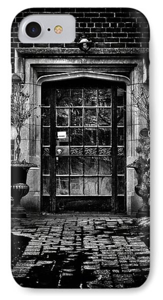 IPhone Case featuring the photograph Robert Laidlaw House 35 Jackes Ave Toronto Canada by Brian Carson