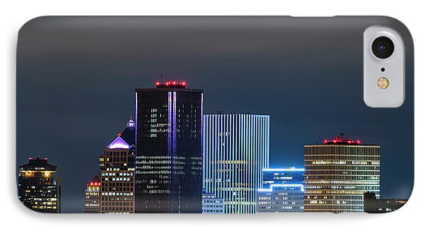 Rochester Ny Twilight IPhone Case