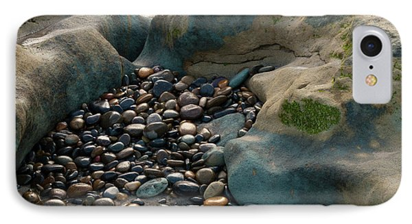 Rock Cradle Phone Case by Randy Bayne