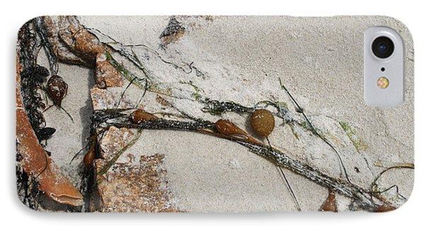 Rocks Longside IPhone Case by Kathleen Grace