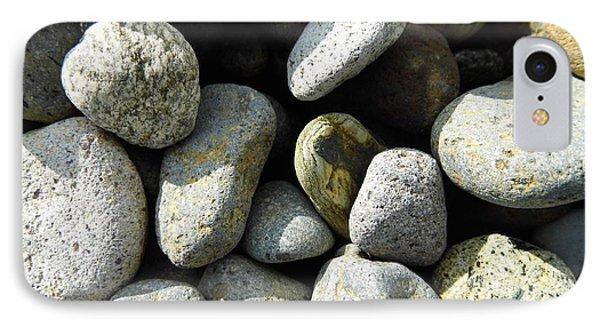 iPhone 7 Case - Rocks by Palzattila