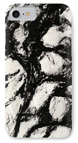 Rocks IPhone Case by Rob Woods